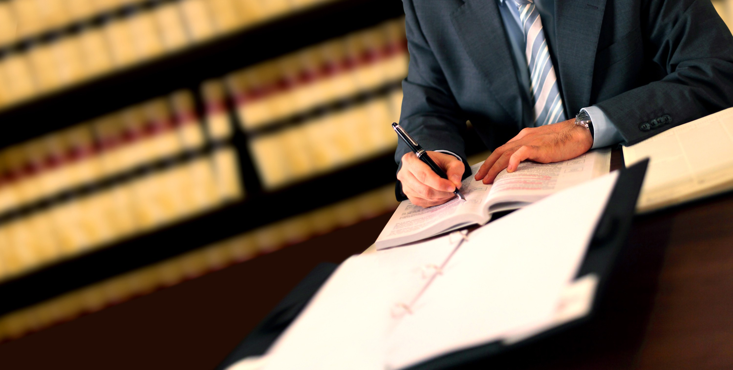 legal and accounting services