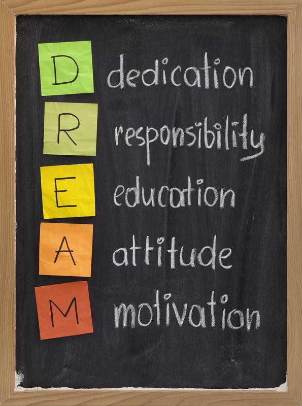 Professional Development through Education